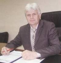 """Директор ЗАО """"Сплав-Спецтехнология"""" Пилипенко В.Н."""